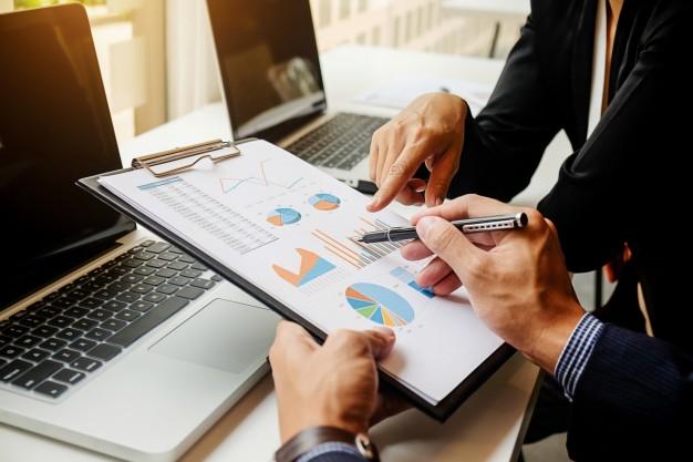 حسابداری امن، هوشمند و آنلاین