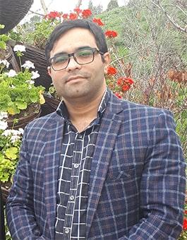 مسعود فرخنده