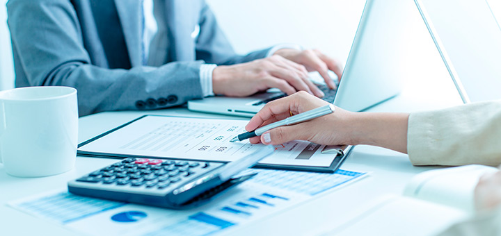 مشاوره مالیاتی رایگان مجموعه لیام + نرخ مشاوره مالیاتی