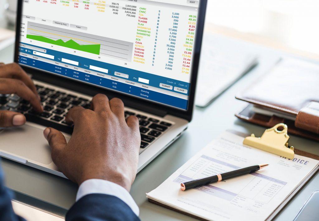 نرم افزار حسابداری شناور + دموی رایگان