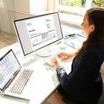 نرم افزار حسابداری پیشرفته + دموی رایگان